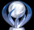 Trophies in GTA III