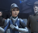 Imperial Officers