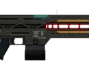 Railgun (V)