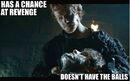 Reek theon greyjoy meme game of thrones.jpg