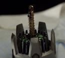 Dendrotoxin Grenade
