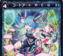 Code Art ACG
