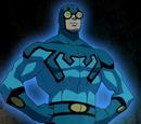 Ted Kord(Blue Beetle)