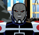 Darkseid (SigmaVerse Animated Universe)