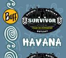 Survivor: Cuba