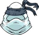 Icy Mask