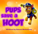 Pups Save a Hoot's Pages