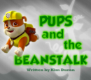 Pups and the Beanstalk's Pages