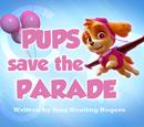 Pups Save the Parade