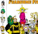 Fearsome Five (New Earth)/Gallery