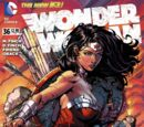 Wonder Woman Vol 4 36