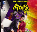 Batman '66: The Lost Episode Vol 1 1