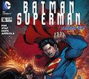 Batman/Superman Vol 1 16
