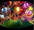 Five Nights at Freddy's - Warum wurden Freddy und seine Freunde böse?