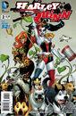 Harley Quinn Vol 2 2 2nd Printing.jpg