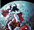 Harley Quinn Vol 2 1/Images