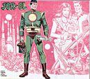 Jor-El II (Earth-One)