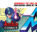 Mega Man Issue 35 (Archie Comics)