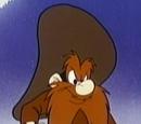 Looney Tunes Villains