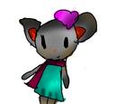 Yuki Mouse/Gallery