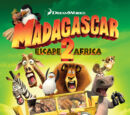 Madagascar: Escape 2 Africa Home Video