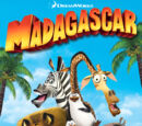 Madagascar Home Video