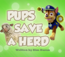 Pups Save a Herd's Pages