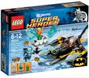 76000 Бэтмен против мистера Фриза: Аквамен на льду