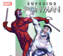 Superior Iron Man Vol 1 2