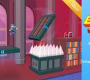 Game Blocks - Platforms