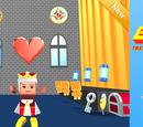 Game Blocks - Treasures Mega Booster
