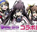Infinite Stratos Collaboration Event