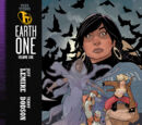 Teen Titans: Earth One Vol 1 1