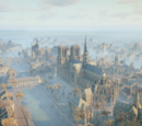 Miejsca w Assassin's Creed: Unity