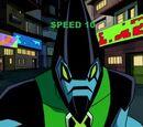 Speed 10
