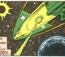 Thanagarian Star Cruiser/Gallery