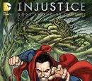 Injustice: Year Three Vol 1 5 (Digital)