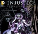 Injustice: Year Three Vol 1 7 (Digital)