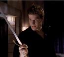 Épée du chevalier vertueux