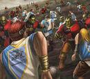 The Beautiful Game (World Raid)
