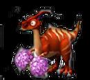Cheerasaurus