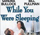 În timp ce tu dormeai