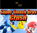 Super Smash Bros. Crush