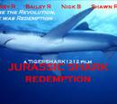Jurassic Shark: Redemption
