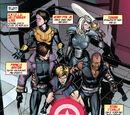 Next Avengers (Earth-10943)