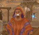 Nic Stoneground