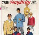 Simplicity 7889