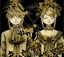 The Servant of Evil (manga)