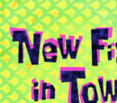 New Fish in Town (gallery)
