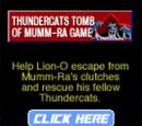 ThunderCats: Tomb of Mumm-Ra